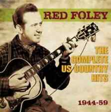 Red Foley-The Complete US Country Hits CD NEW