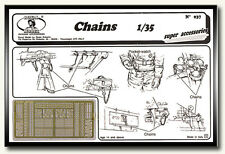 Royal Model 037 1/35 Chains