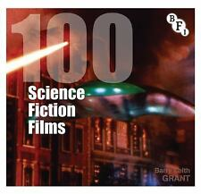 100 Science Fiction Films by Barry Keith Grant - NEW $6 book sale