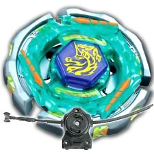 Beyblade Ray Unicorno (Striker) D125CS Metal Masters LL2 Launcher and Rip Cord