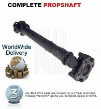 FOR LAND ROVER DISCOVERY TDi 200 300 3.5 3.9 1989--  FRONT PROPSHAFT