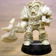 TERMINATOR LIBRARIAN (Space Hulk, Space Crusade, Warhammer 40k) #20
