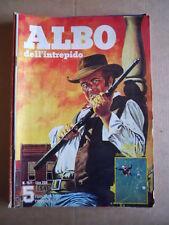 ALBO Dell' INTREPIDO n°1571 1976  edizione UNIVERSO  [G534A]