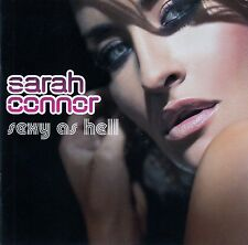 SARAH CONNOR : SEXY AS HELL / CD - TOP-ZUSTAND