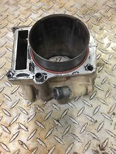 2002 yamaha grizzly 660 Cylinder Jug For A Core