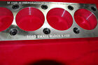 SMALL BLOCK FORD TORQUE PLATE/DECK PLATE 4.100 BORE