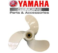 "Yamaha Genuine Outboard Propeller F2.5A/3A (Malta) (Type BS) (7.25"" x 7.25"")"
