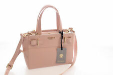 Modalu Brand New Belle Mini Multiway Grab Bag In Blush Pink Leather RRP £159.00