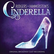 Rodgers + Hammerstein's Cinderella (Original Broadway Cast Recording), New Music