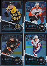 11-12 OPC Nicklas Backstrom /100 Rainbow BLACK O-PEE-CHEE 309