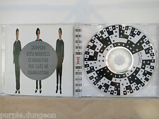 Y.m.o. Yellow Magic Orchestra technodon CD Toshiba made in Japan