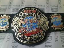 Replica ECW World Heavyweight Championship Belt Adult Size With Carrying Bag