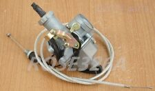 New Carburetor With Throttle Cable Honda CM185 CM185T Twinstar Carb 1978~1979
