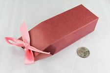 "50ea 2"" Favor Boxes,Wedding Bridal Shower Party Candy Jewelry Cosmetic Gift Bag"