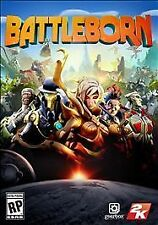 Battleborn PC / Steam CD Key - Digital Game Download + DLC