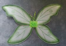 Adult fairy butterfly wings costume EUC