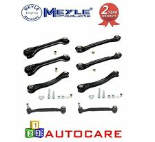 MEYLE - MERCEDES C CLASS W203 00-07 REAR LOWER UPPER LEFT RIGHT SUSPENSION ARMS