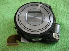 GENUINE SONY DSC-WX100 LENS ZOOM UNIT SILVER REPAIR PARTS