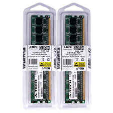4GB KIT 2 x 2GB HP Compaq ProLiant DL120 G5 ML110 G5 ML115 G5 Ram Memory