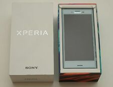 Sony XPERIA X Compact 4G LTE with 32GB Memory BLUE Cell Phone Unlocked F5321
