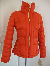MICHAEL KORS Daunenjacke Damen Ultra Lightweight Packable Down Gr.M NEU+ETIKETT