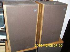 JBL 220 A Speakers
