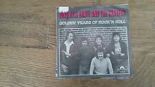 45T LONG TALL ERNIE & THE SHAKERS-GOLDEN YEARS OF ROCK N ROLL-