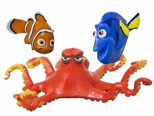 SwimWays Disney Finding Dory Dive Characters (Set Of Three) New.