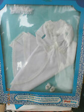 Vintage Tressy Bride Palitoy Carded 70's