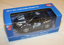 Carlton Blues 2017 AFL Official Supporter Collectable Model Car New