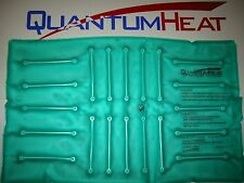 QuantumHeat Instant Heat Pad Pack Snapheat.com SH1220 MADE IN THE USA