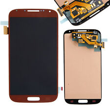 Red Touch Screen LCD Digitizer Assembly for Samsung Galaxy S4 I545 M919 I337