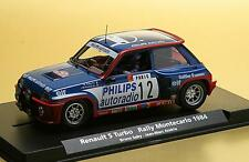 Fly A-1202 Renault 5 Turbo  Rally Montecarlo 1984 1/32 new Tarifa Plana envio