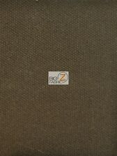 HEAVY DUTY WAXED COTTON CANVAS FABRIC - Desert - BY THE YARD CLOTHING OUTDOOR