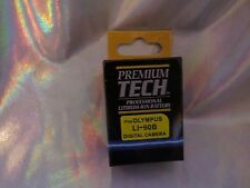 Premium Tech Rechargeable Battery for Olympus LI-90B