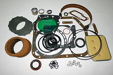 A904 60-71 Torqueflite Rebuild Kit A-904 Master Transmission Overhaul Dodge TF6