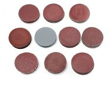 2 Inch Sanding Disc 100 PCS Mix Grit