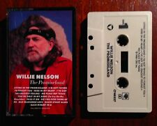 The Promiseland by Willie Nelson (Cassette, 1986, Columbia (USA))