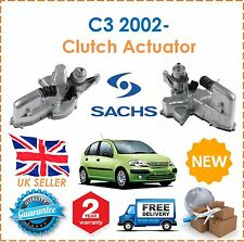 Clutch Actuator Fits Citroen C3 FC 1.4 16V 1.4HDi 1.6 16V 2002-  SACHS NEW