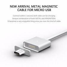 WSKEN Xcable Fast Charging Magnetisches Micro USB Ladekabel Datenkabel