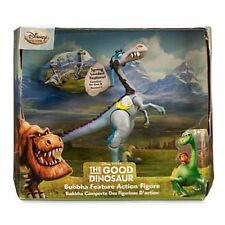 Disney Store The Good Dinosaur Bubbha The Velociraptor Feature figurine * neuf