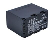 UK Battery for JVC GY-HM200 GY-HM600 SSL-JVC50 7.4V RoHS