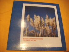 Cardsleeve Single CD MANIC STREET PREACHERS The Everlasting 2TR 1998 brit pop