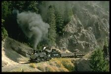 182025 No 497 Rounds Phantom Curve CTSRR A4 Photo Print