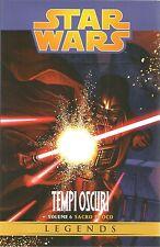 Star Wars Tempi Oscuri N° 6 - Panini Comics ITALIANO NUOVO