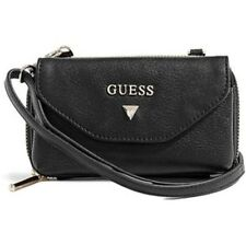Guess ZIP-AROUND CROSS-BODY