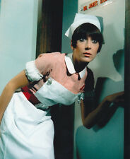Anita Harris UNSIGNED photo - 3029 - Carry On Doctor