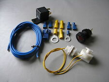 Water Level Control system & panel light for HHO hydrogen Kits. Shipped from UK