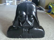 Vintage 1980 Star Wars Darth Vader Case With Insert Complete REALLY NICE LP