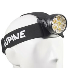 Lupine Betty RX14 Stirnlampe 5000 Lumen 13.2Ah Smartcore